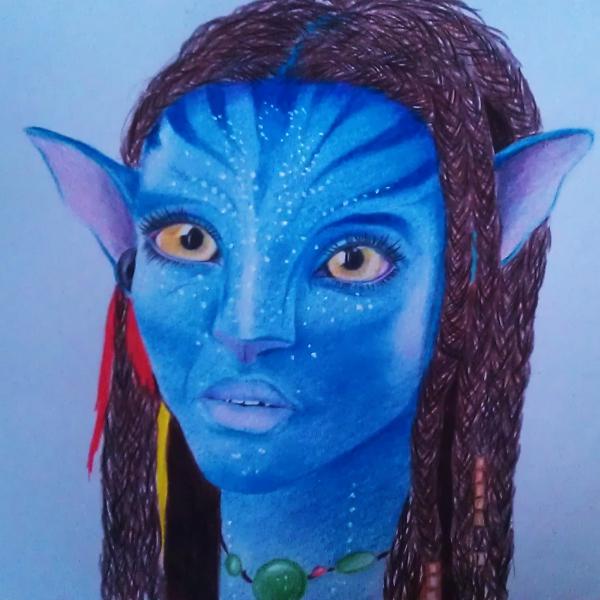 Avatar (film) by Nicole91